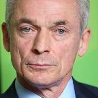 Richard Bruton: I'm not worried about Northern Ireland cutting corporation tax