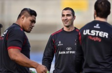 Ulster aiming to be 'squeaky clean' with Tuohy and Pienaar back on board
