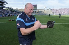 'I'd like to think I'll stay healthy enough that I'd love to have a go again' - Dalo's managerial future
