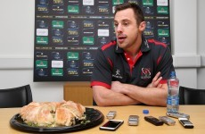 'We've made it incredibly difficult for ourselves' -- Tommy Bowe