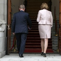 Joan and Enda want to cut your taxes.. but they're not agreed on how to do it