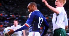 'He got screwed by the French press' - Manu Petit on Henry's infamous moment