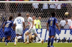 Spot on: Four of the best (and four of the worst) penalty kicks of all-time