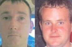 Fresh arrest over murders of two Coolock men