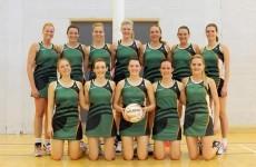 Irish netball team set for Singapore adventure