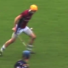 Check out this unbelievable piece of skill from the Waterford U21 championship