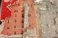 7 people who have already broken all the advent calendar rules