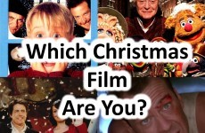 Which Christmas Film Are You?