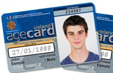Surge in garda age card applications as young people switch to supermarket booze