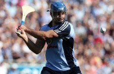 Former Dublin captain Stephen Hiney retires from inter-county hurling
