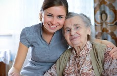 Dutch students can live in nursing homes rent-free (as long as they keep the residents company)