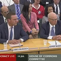 Watch: Rupert Murdoch says 'This is the most humble day of my life'