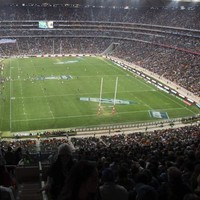 Four countries likely to rival Ireland's 2023 Rugby World Cup bid