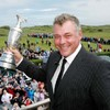 In pictures: home, sweet home for Darren Clarke