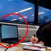 Genius study methods spotted at University College Cork