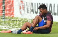 Liverpool have told Daniel Sturridge to pack his bags...and head abroad in a bid to aid his injury recovery