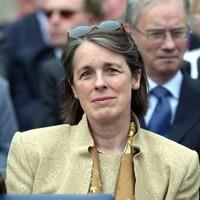 Susan Denham to become Ireland's first female Chief Justice