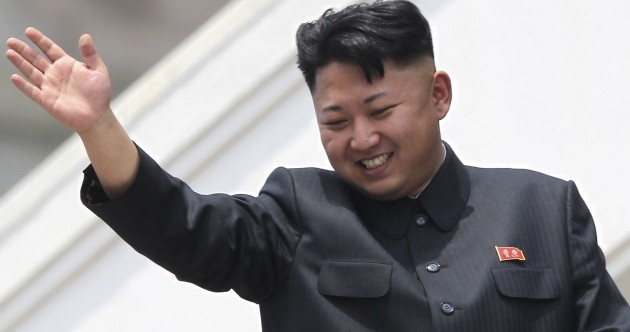 North Korea is forcing anyone called 'Kim Jong-un' to change their name