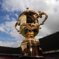Taoiseach Enda Kenny confident over Ireland's €1.5m Rugby World Cup bid