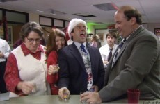 9 signs it's definitely time to leave the work Christmas party