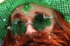 This American lady begged the Prime Minister to save the leprechaun