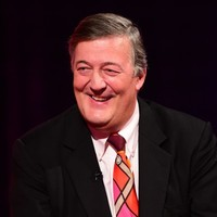 Stephen Fry is in Dublin and just tweeted his own (accidentally) X-rated version of Molly Malone