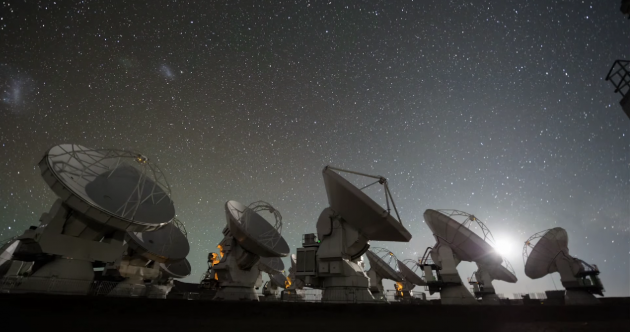 Astronomers are getting ready to take the image of the century