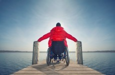 Empowering people with a disability - by handing them the purse strings