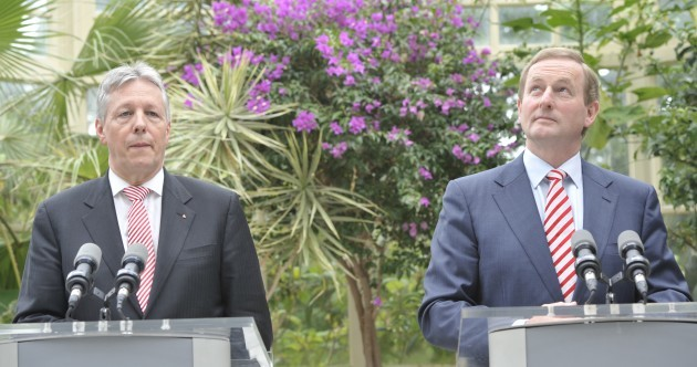 The Briefcase: A Northern Ireland tax showdown, Nama plans and UTV everywhere
