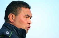Lam not taking Challenge Cup lightly as he makes just one change for the visit of Bayonne