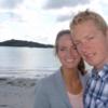 Army officer Paul Giblin is getting married tomorrow. He needs a bone marrow match by January