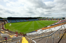 There's one last game on in Páirc Uí Chaoimh this Sunday before it shuts its doors