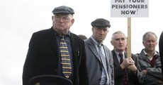 Jackie Healy Rae - the patriarch of a dynasty that doesn't like being called a dynasty