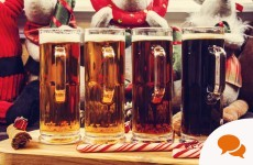 Column: Have a Hoppy Christmas! Some beers to try over the festive season...