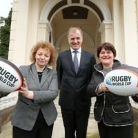 'It is very feasible' - Bid bigwig Hugo MacNeill bullish on Ireland's World Cup chances
