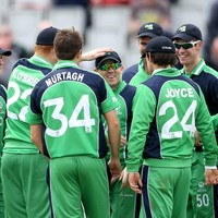 Sports Film of the Week: Batmen - The Story of Irish Cricket