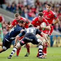 'It's cup final rugby from the first pool game' - O'Mahony loves Europe's do-or-die nature