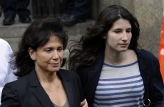 Strauss-Kahn's daughter questioned in French probe