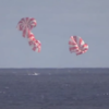 Orion: A successful Planet Earth landing for NASA's latest test-flight