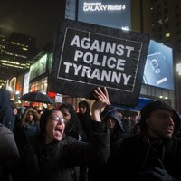 Grand jury to consider latest police killing of an unarmed man in New York
