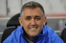 Owen Coyle looks set to take over an MLS club