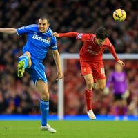 As it happened: Liverpool 0-0 Sunderland, Premier League