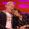 Ian McKellen and Harry Styles cuddling on Graham Norton was beautiful telly