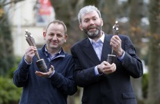 Panti and Garda whistleblowers are three of the People of the Year