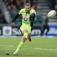 It was the same old story for Treviso as Northampton gave them a bit of a hiding in Italy
