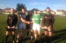 London's Kilburn Gaels stun Kilkenny champions to book All-Ireland semi spot