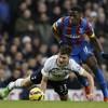 Palace pair Bolasie and Zaha bamboozle Spurs with mad skillz