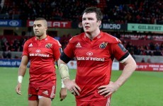 Munster come up short at Thomond Park against stifling Clermont