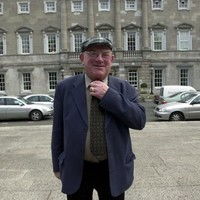 'You voted for me because you get good value for your vote' - Jackie Healy Rae's 2007 election night speech