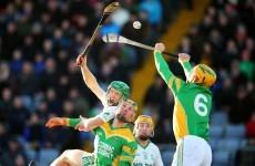 As it happened: Ballyhale Shamrocks v Kilcormac-Killoughey, Leinster club SHC final